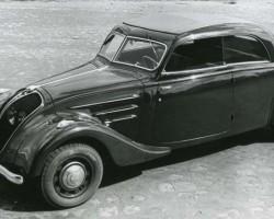 Peugeot 402 (1935-41)
